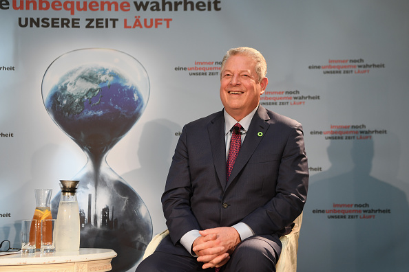 Press Conference「'An Inconvenient Sequel: Truth to Power' Press Conference In Berlin」:写真・画像(15)[壁紙.com]