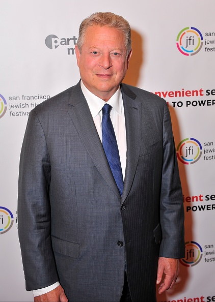 USA「Special San Francisco Screening of  'An Inconvenient Sequel: Truth to Power'」:写真・画像(18)[壁紙.com]