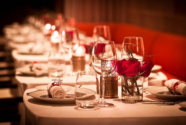 Morocco, Fes, Hotel Riad Fes, laid table at the restaurant:スマホ壁紙(壁紙.com)