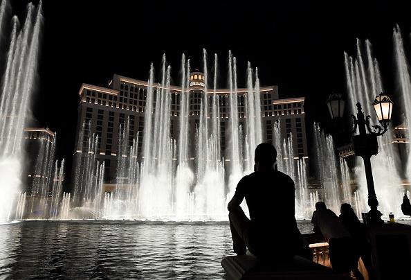 Bellagio Hotel「MGM Resorts International Sells Strip Resorts Circus Circus Las Vegas And Bellagio Resort & Casino」:写真・画像(6)[壁紙.com]