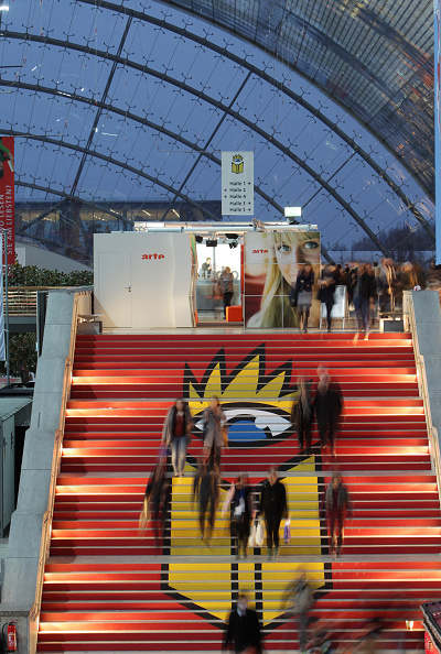 Leipzig Book Fair「Leipzig Book Fair 2015」:写真・画像(17)[壁紙.com]