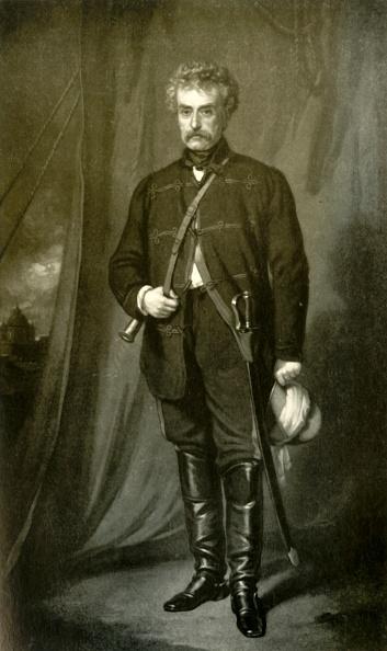 T 「Sir Colin Campbell」:写真・画像(18)[壁紙.com]