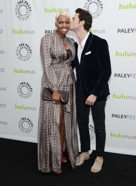 "Black Color「The Paley Center For Media's PaleyFest 2013 Honoring ""The New Normal""」:写真・画像(0)[壁紙.com]"