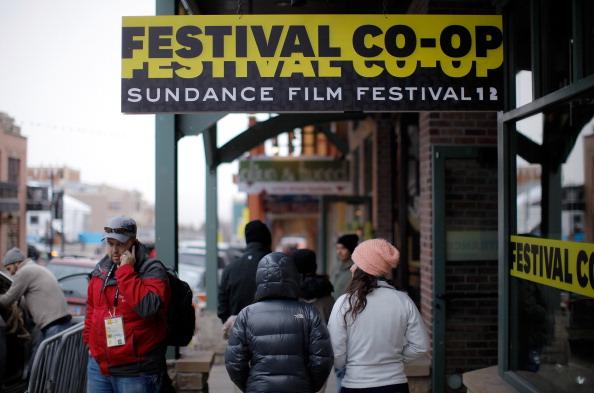 City Street「General Atmosphere - January 18th - 2012 Sundance Film Festival」:写真・画像(18)[壁紙.com]