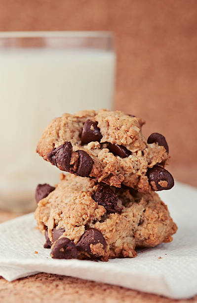 Cookies and Milk:スマホ壁紙(壁紙.com)
