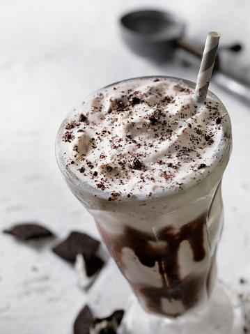 Biscuit「Cookies and Cream Milkshake」:スマホ壁紙(18)