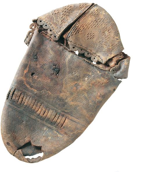 Archaeology「Complete Leather Shoe」:写真・画像(14)[壁紙.com]
