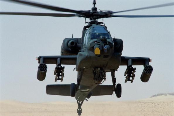 Tom Stoddart Archive「Apache Helicopter」:写真・画像(15)[壁紙.com]