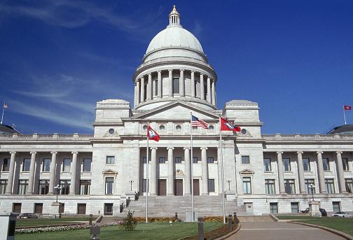 Little Rock - Arkansas「Arkansas State Capitol」:スマホ壁紙(16)