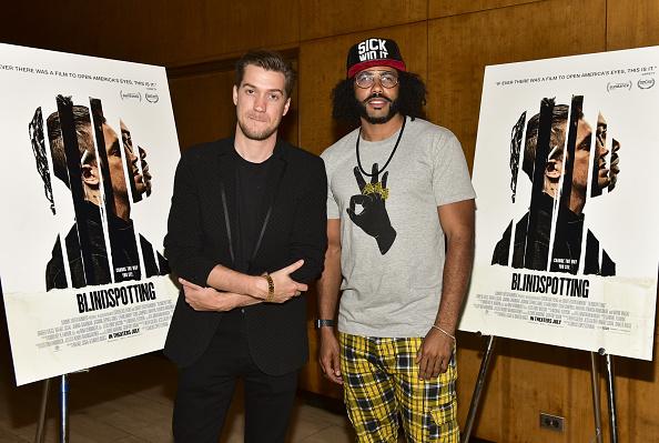 サミットエンターテイメント「LACMA Hosts Screening Of Summit Entertainment's 'Blindspotting' - Q&A」:写真・画像(13)[壁紙.com]