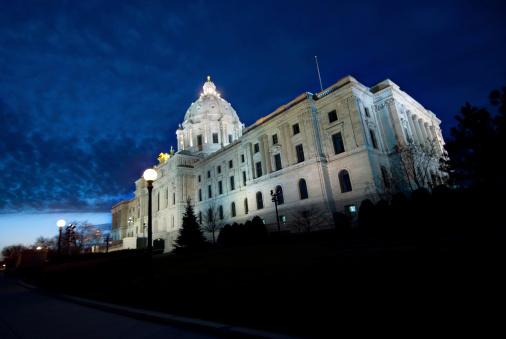 Legislation「Minnesota State Capitol Building」:スマホ壁紙(17)