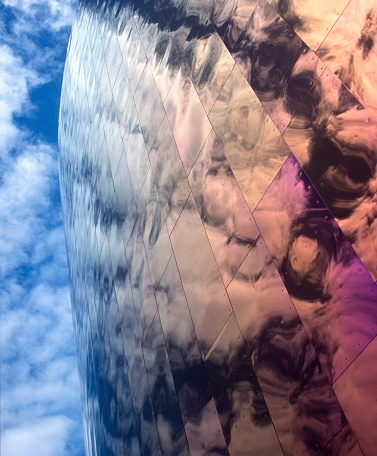 Fairy tale「Mirrored building」:スマホ壁紙(11)