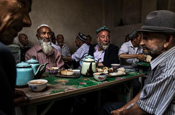 Lifestyles「Uyghur Life Endures in Kashgar's Old City」:写真・画像(18)[壁紙.com]