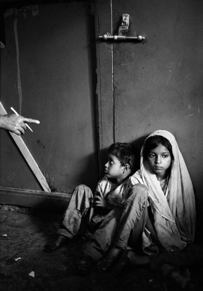 Indian Subcontinent Ethnicity「Street Children Of Bombay」:写真・画像(8)[壁紙.com]