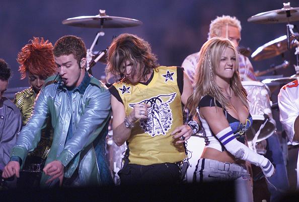Super Bowl「MTV Super Bowl Halftime」:写真・画像(3)[壁紙.com]