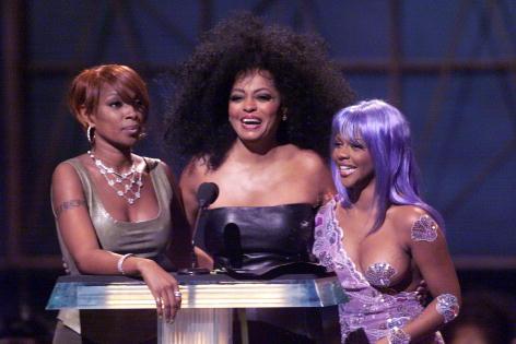 MTVビデオ・ミュージック・アワード「1999 MTV Video Music Awards」:写真・画像(15)[壁紙.com]