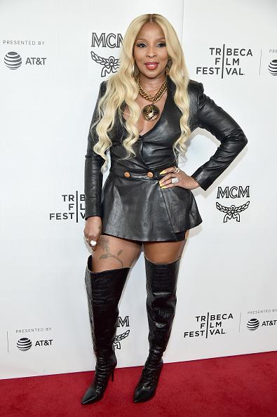 """Black Color「MCM Global Hosts Premiere Of """"The Remix: Hip Hop X Fashion"""" At Tribeca Film Festival」:写真・画像(17)[壁紙.com]"""