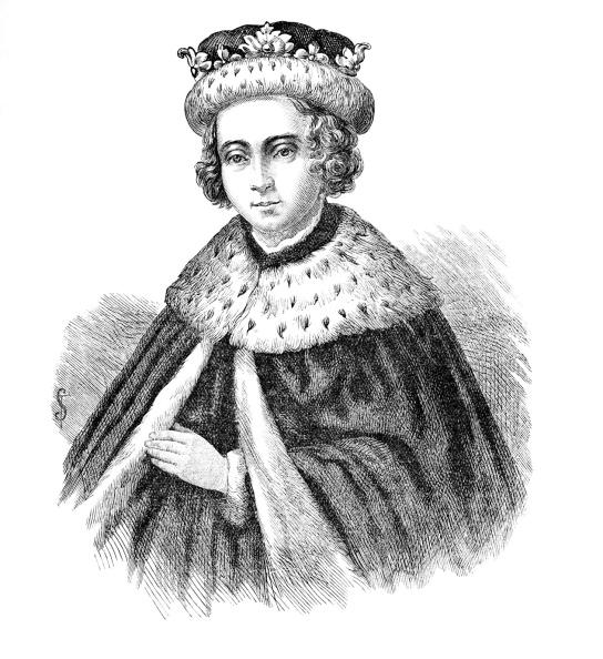 Circa 15th Century「Edward V of England - portrait」:写真・画像(4)[壁紙.com]