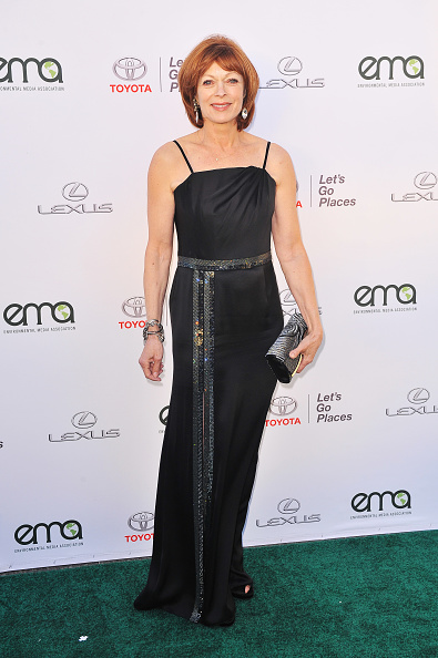 USA「Environmental Media Association's 27th Annual EMA Awards - Red Carpet」:写真・画像(4)[壁紙.com]