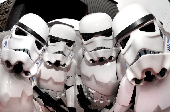 Star Wars Series「adidas Host The Street Party」:写真・画像(12)[壁紙.com]