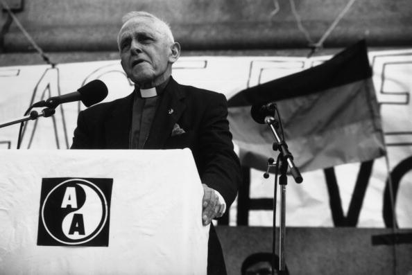 Steve Eason「Bishop Of Stepney」:写真・画像(8)[壁紙.com]