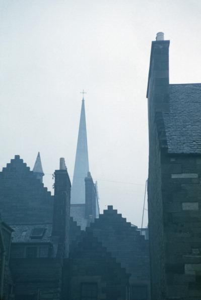 Architectural Feature「Edinburgh Old Town」:写真・画像(5)[壁紙.com]