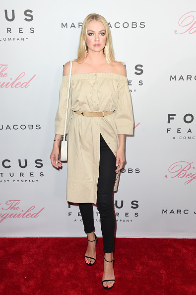 """The Beguiled - 2017 Film「""""The Beguiled"""" New York Premiere」:写真・画像(6)[壁紙.com]"""