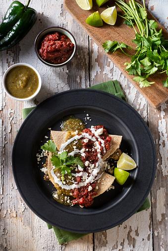 Poblano Chili「Enchiladas」:スマホ壁紙(14)
