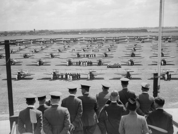 Air Force「RAF Review」:写真・画像(15)[壁紙.com]