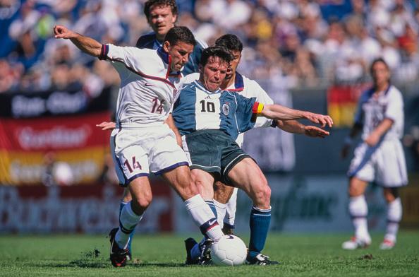 American Football - Sport「Germany vs USA」:写真・画像(19)[壁紙.com]