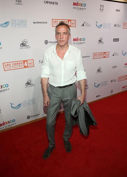 カボサンルーカス「Jared Leto Attends The 4th Annual Los Cabos International Film Festival Opening Night Gala In Cabo San Lucas, Mexico」:写真・画像(14)[壁紙.com]