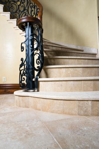 Limestone「Limestone Stairs」:スマホ壁紙(8)