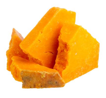 Cheddar Cheese「Wedges of cheddar cheese」:スマホ壁紙(3)
