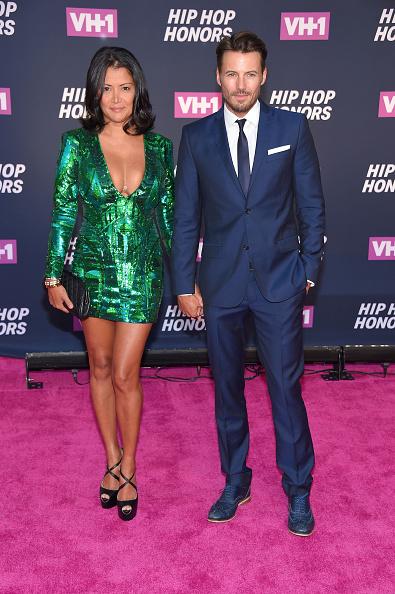 Green Dress「VH1 Hip Hop Honors: All Hail The Queens - Arrivals」:写真・画像(19)[壁紙.com]
