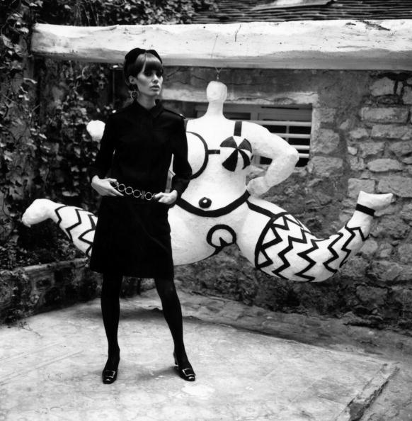 Art Product「YSL Dress」:写真・画像(16)[壁紙.com]