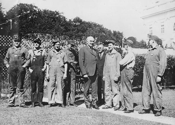 General Photographic Agency「W G  Harding」:写真・画像(14)[壁紙.com]