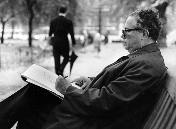 Erich Auerbach「Dorati At St James'」:写真・画像(15)[壁紙.com]