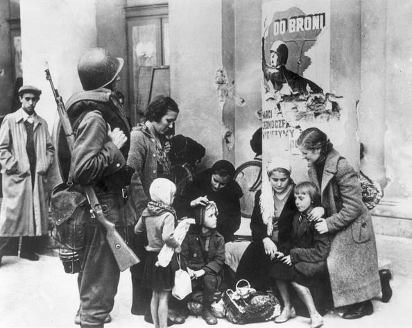 Army Soldier「Siege Of Warsaw」:写真・画像(10)[壁紙.com]