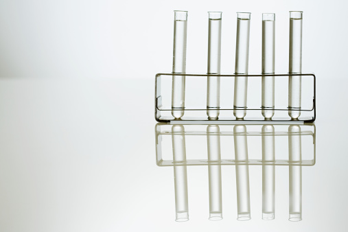 Rack「Test tubes in a holder」:スマホ壁紙(5)