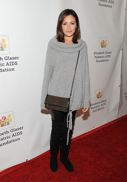 Angela Weiss「Elizabeth Glaser Pediatric AIDS Foundation 26th Annual A Time For Heroes Family Festival - Red Carpet」:写真・画像(5)[壁紙.com]