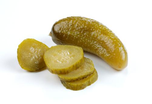 Pickle「Gherkin」:スマホ壁紙(17)