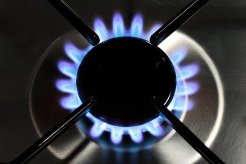 Tim Graham「Domestic Gas, UK」:スマホ壁紙(16)