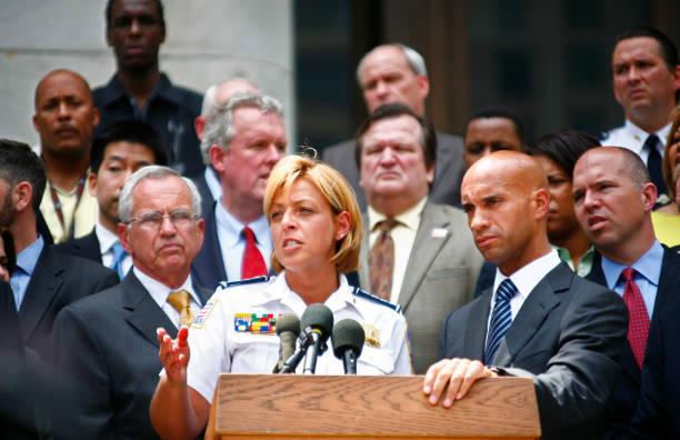 DC Mayor Reacts To Supreme Court Ruling On DC Gun Ban:ニュース(壁紙.com)
