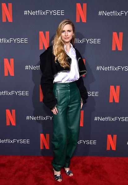 Brit Marling「Netflix FYSEE Change In Focus」:写真・画像(0)[壁紙.com]