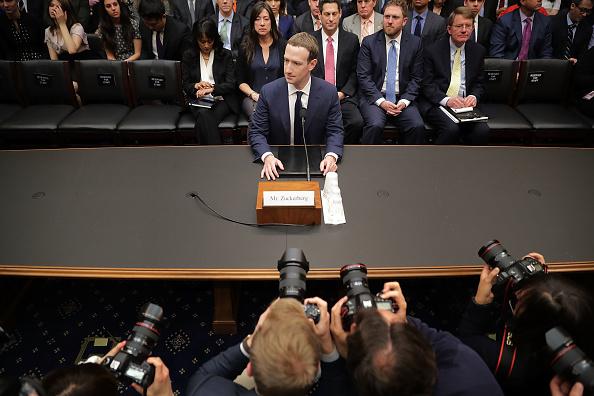 Testimony「Facebook CEO Mark Zuckerberg Testifies At House Hearing」:写真・画像(10)[壁紙.com]