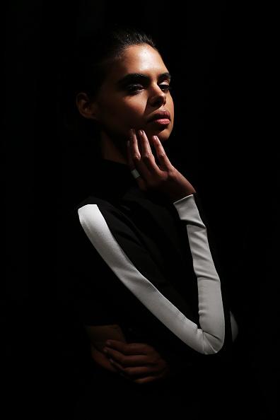 Concepts & Topics「Ashkar Line - Backstage - Mercedes-Benz Fashion Week Australia 2015」:写真・画像(17)[壁紙.com]