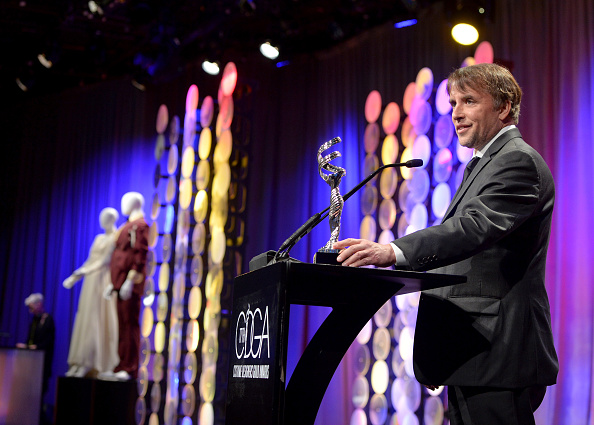 Alberto E「17th Costume Designers Guild Awards With Presenting Sponsor Lacoste - Show」:写真・画像(5)[壁紙.com]