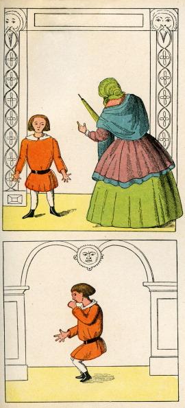 Sucking「Der Struwwelpeter by Dr. Heinrich Hoffmann」:写真・画像(17)[壁紙.com]