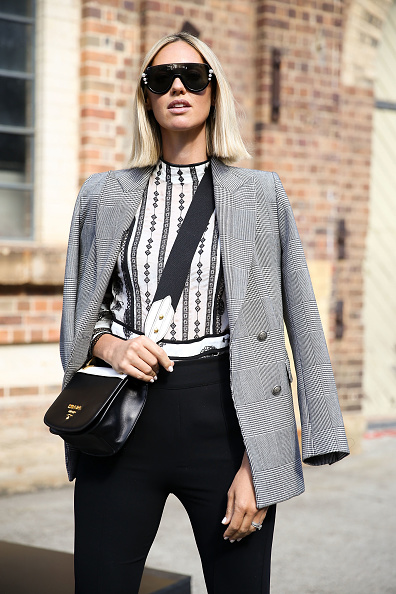 Zara - Brand-name「Street Style - Mercedes-Benz Fashion Week Australia 2018」:写真・画像(15)[壁紙.com]