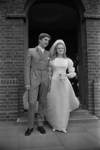 Wedding Dress「Meinertzhagen-Phillips Wedding」:写真・画像(1)[壁紙.com]
